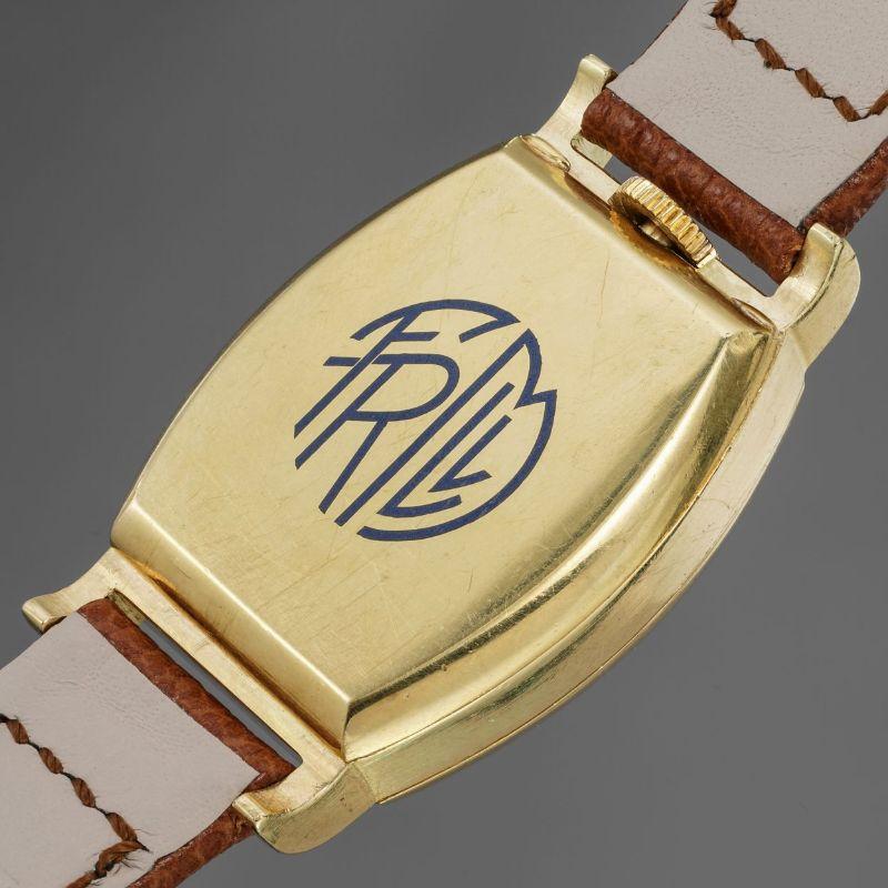 vacheron constantin 'Don Pancho': The Vacheron Constantin 's Most Important Wristwatch CASEBACK