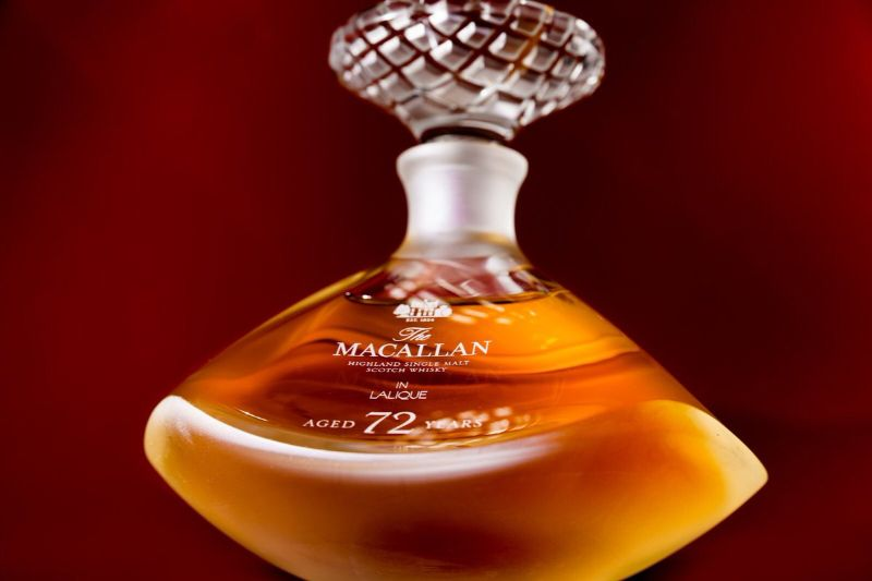 Macallan 72 Years Old – Meet This Exclusive and Rare Whiskey macallan Macallan 72 Years Old – Meet This Exclusive and Rare Whiskey D0caks1VYAAcufr