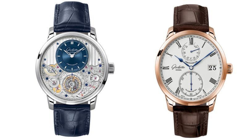 Discover The New Luxury Watches By The Swatch Group's Brands luxury watches Discover The New Luxury Watches By The Swatch Group's Brands Discover The New Luxury Watches By The Swatch Groups Brands 1