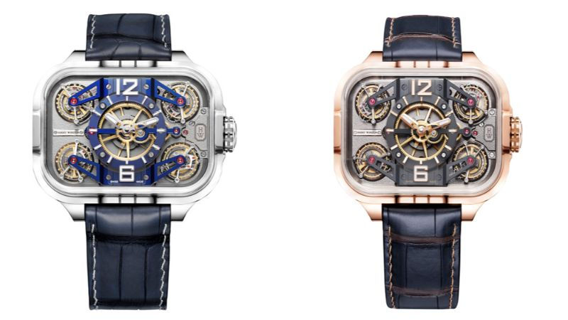 Discover The New Luxury Watches By The Swatch Group's Brands luxury watches Discover The New Luxury Watches By The Swatch Group's Brands Discover The New Luxury Watches By The Swatch Groups Brands 10