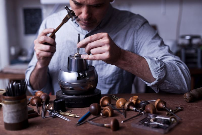 london craft week Fine Craftsmanship Pieces By Boca do Lobo At London Craft Week 2019 LondonCraftWeek     The Wonders of International Craftmanship 11