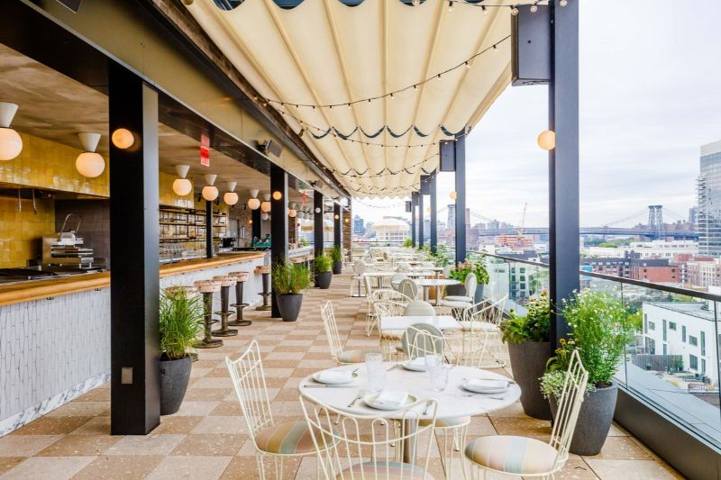New York Meets The Sky: Top 5 Rooftop Hotel Bars rooftop hotel bar New York Meets The Sky: Top 5 Rooftop Hotel Bars New York Meets The Sky Top 5 Rooftop Hotel Bars 05 2