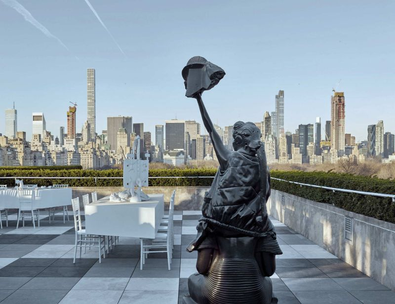 New York Meets The Sky: Top 5 Rooftop Hotel Bars rooftop hotel bar New York Meets The Sky: Top 5 Rooftop Hotel Bars New York Meets The Sky Top 5 Rooftop Hotel Bars 08
