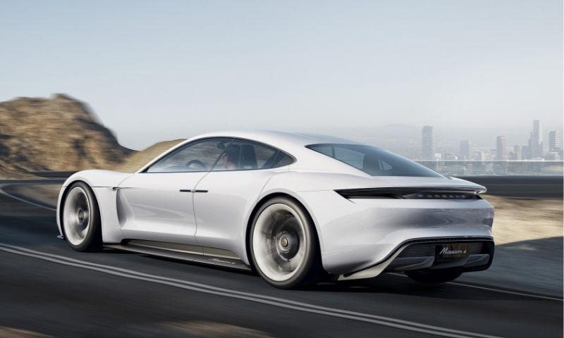 The 2020 Taycan – The First Porsche Electric Car porsche electric car The 2020 Taycan – The First Porsche Electric Car The 2020 Taycan     The First Porsche Electric Car 1