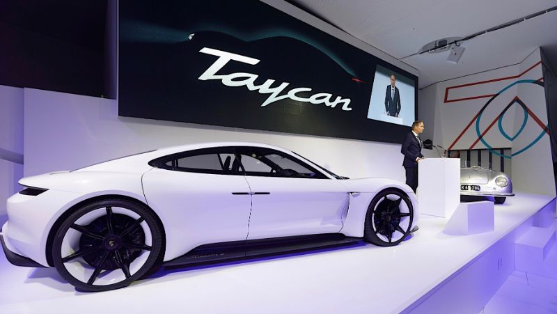 porsche electric car The 2020 Taycan – The First Porsche Electric Car The 2020 Taycan     The First Porsche Electric Car 10