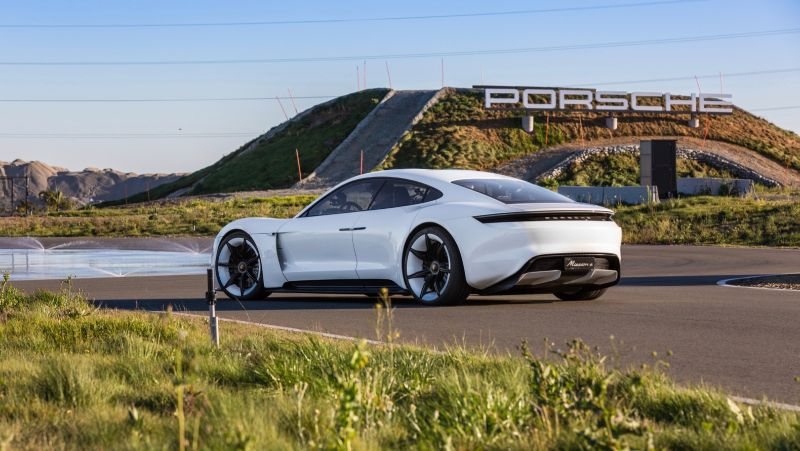 porsche electric car The 2020 Taycan – The First Porsche Electric Car The 2020 Taycan     The First Porsche Electric Car 11