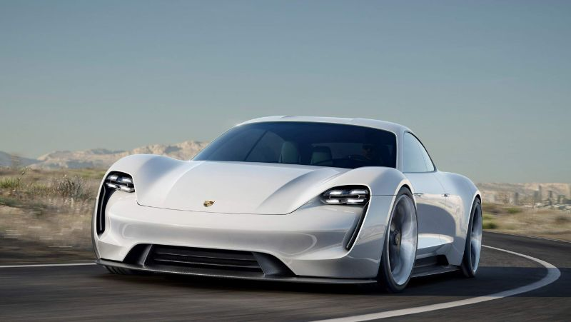 The 2020 Taycan – The First Porsche Electric Car porsche electric car The 2020 Taycan – The First Porsche Electric Car The 2020 Taycan     The First Porsche Electric Car 2