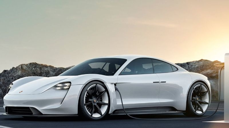 The 2020 Taycan – The First Porsche Electric Car porsche electric car The 2020 Taycan – The First Porsche Electric Car The 2020 Taycan     The First Porsche Electric Car 3
