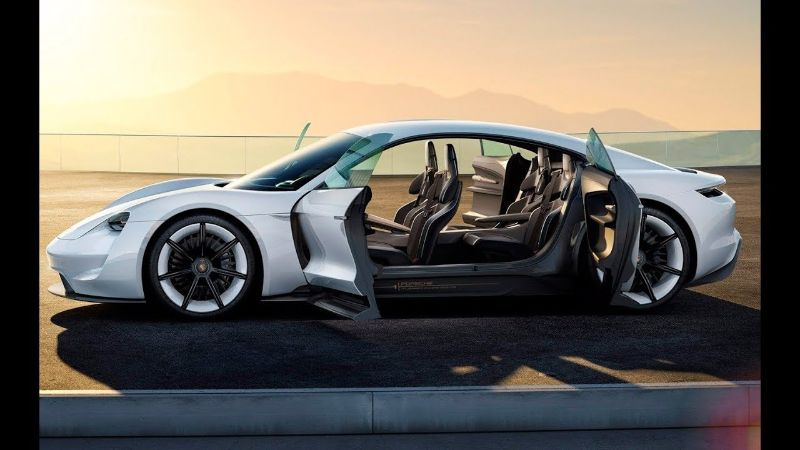 porsche electric car The 2020 Taycan – The First Porsche Electric Car The 2020 Taycan     The First Porsche Electric Car 4