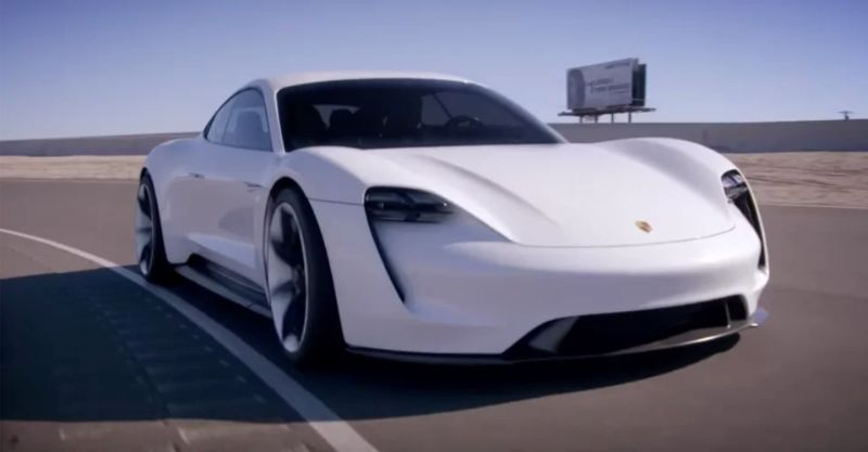 porsche electric car The 2020 Taycan – The First Porsche Electric Car The 2020 Taycan     The First Porsche Electric Car 5