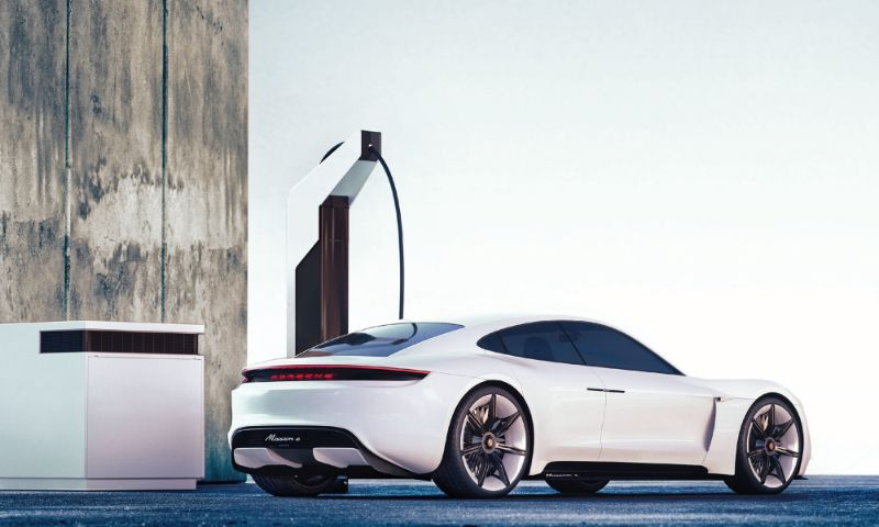 porsche electric car The 2020 Taycan – The First Porsche Electric Car The 2020 Taycan     The First Porsche Electric Car 7