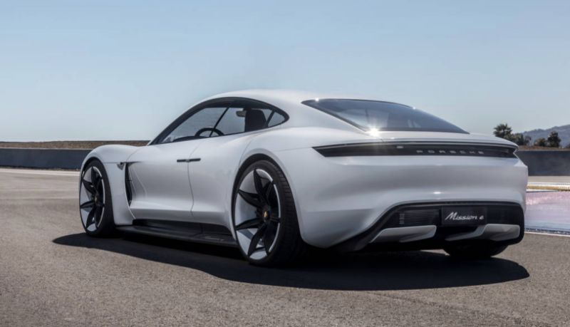 porsche electric car The 2020 Taycan – The First Porsche Electric Car The 2020 Taycan     The First Porsche Electric Car 8