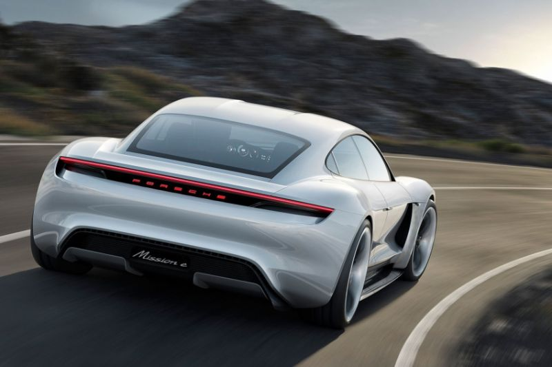 porsche electric car The 2020 Taycan – The First Porsche Electric Car The 2020 Taycan     The First Porsche Electric Car 9