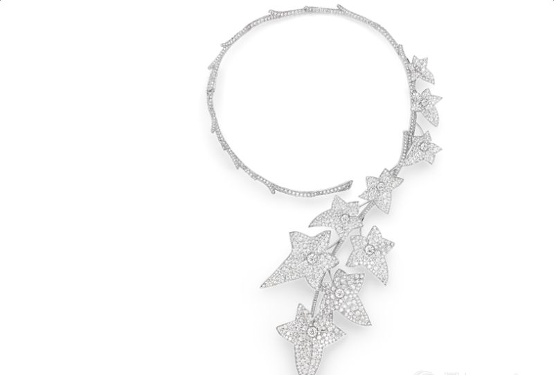 Cannes Film Festival 2019: The Most Unique Jewerly Pieces That Amazed cannes film festival 2019 Cannes Film Festival 2019: The Most Unique Jewerly Pieces That Amazed boucheron1 2