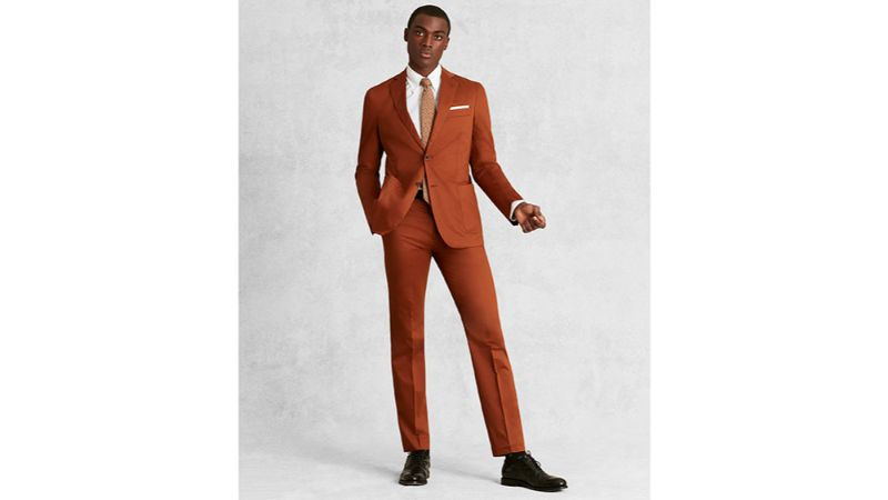 Men's Fashion: Discover Colorful and Modern Suits by Luxury Brands modern suits Men's Fashion: Discover Colorful and Modern Suits by Luxury Brands brooks brothers