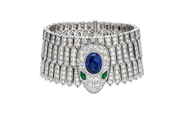 Cannes Film Festival 2019: The Most Unique Jewerly Pieces That Amazed cannes film festival 2019 Cannes Film Festival 2019: The Most Unique Jewerly Pieces That Amazed bulgari1