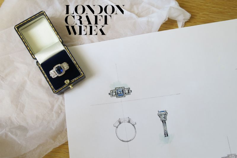 London Craft Week 2019: Celebrating Authenticity and Creativity london craft week London Craft Week 2019: Celebrating Authenticity and Creativity london craft week 3