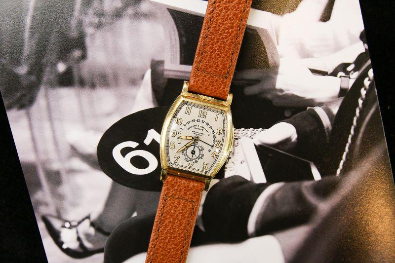 'Don Pancho': The Vacheron Constantin 's Most Important Wristwatch vacheron constantin 'Don Pancho': The Vacheron Constantin 's Most Important Wristwatch phillips auction geneva nine 5
