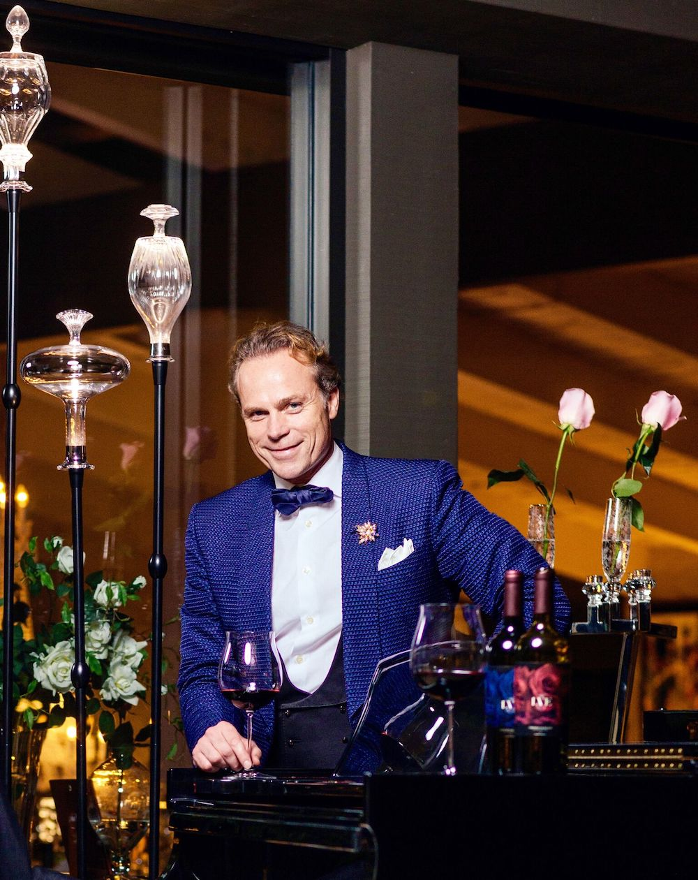 Inside The Luxury World of Jean-Charles Boisset: Unique Wine Projects jean-charles boisset Inside The Luxury World of Jean-Charles Boisset: Unique Wine Projects unspecified 11 2