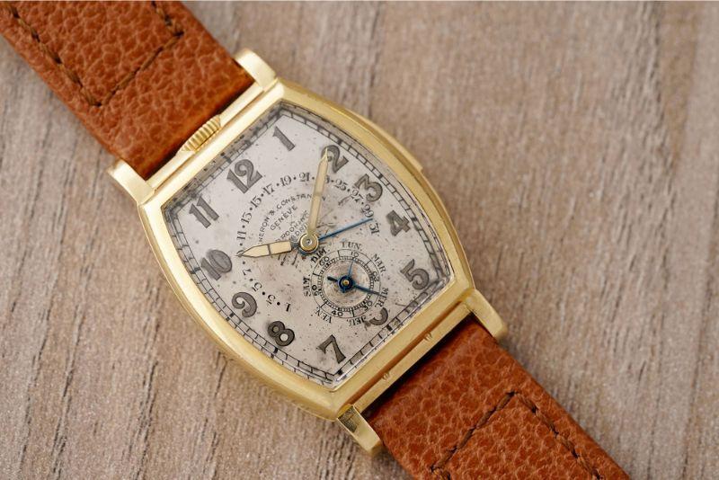 'Don Pancho': The Vacheron Constantin 's Most Important Wristwatch vacheron constantin 'Don Pancho': The Vacheron Constantin 's Most Important Wristwatch vacheron constantin don pancho model 3620 phillips original 5a267d6b 3eb6 4712 bdee fb5c50085b5d 0