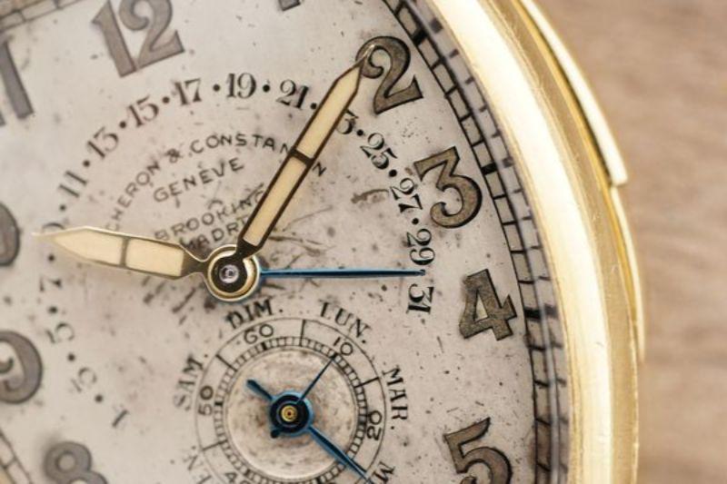 'Don Pancho': The Vacheron Constantin 's Most Important Wristwatch vacheron constantin 'Don Pancho': The Vacheron Constantin 's Most Important Wristwatch vacheron constantin don pancho model 3620 phillips original 87a97e37 9820 4f1d a6da b303c260aeee s600x0 q80 noupscale