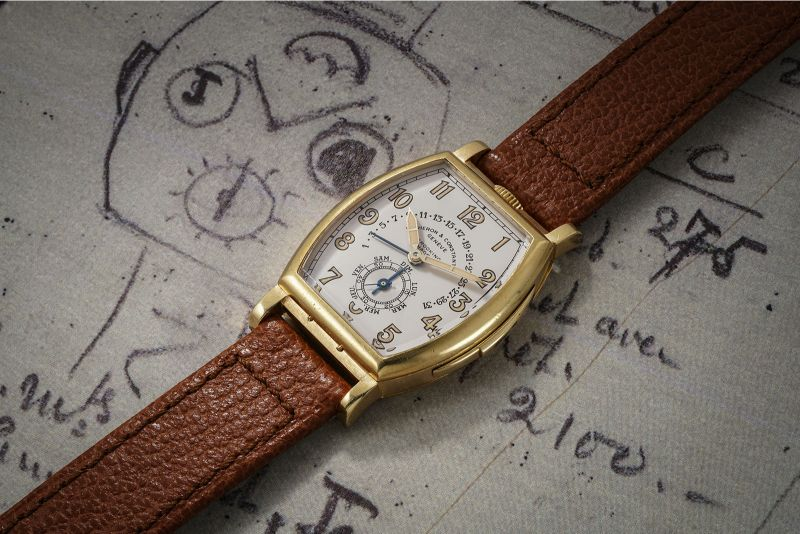 'Don Pancho': The Vacheron Constantin 's Most Important Wristwatch vacheron constantin 'Don Pancho': The Vacheron Constantin 's Most Important Wristwatch vacheron repeater don pancho 4