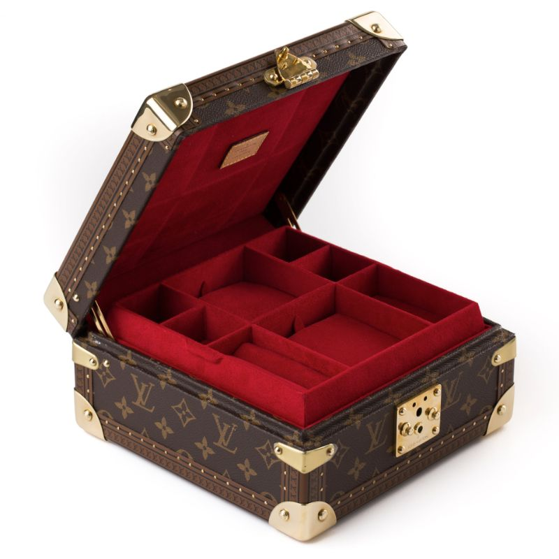10 Luxury Jewelry Cases To Keep Safe All Your Treasures jewelry cases 10 Luxury Jewelry Cases To Keep Safe All Your Treasures 10 Luxury Jewelry Cases To Keep Safe All Your Treasures 6