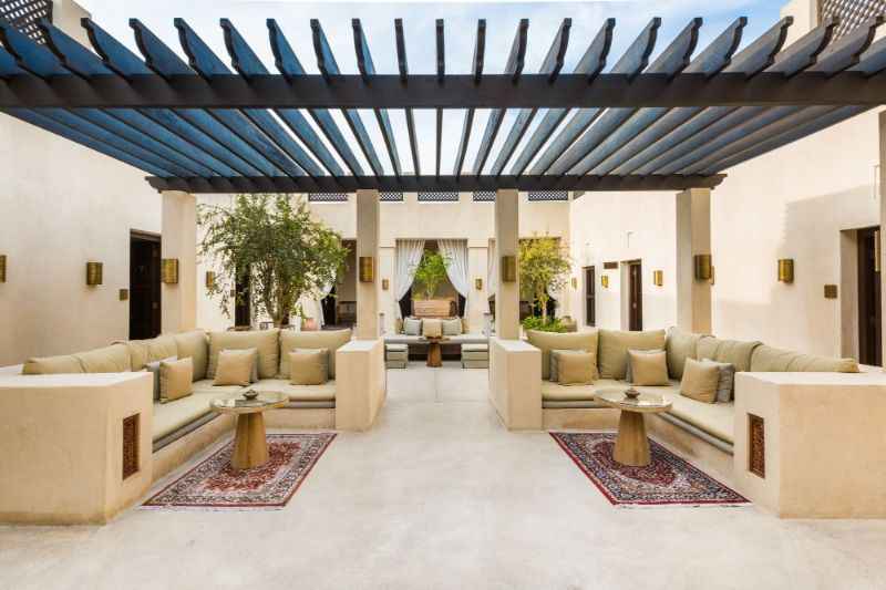 Al Bait Sharjah: The Most Amazing Luxury Hotel in United Arab Emirates luxury hotel Al Bait Sharjah: The Most Amazing Luxury Hotel in United Arab Emirates Al Bait Sharjah The Most Amazing Luxury Hotel in United Arab Emirates 3