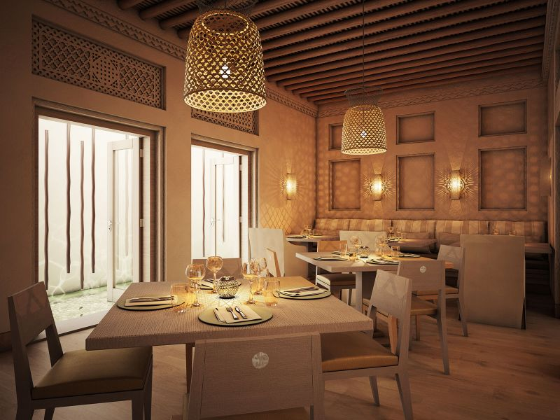 Al Bait Sharjah: The Most Amazing Luxury Hotel in United Arab Emirates luxury hotel Al Bait Sharjah: The Most Amazing Luxury Hotel in United Arab Emirates Al Bait Sharjah The Most Amazing Luxury Hotel in United Arab Emirates 6