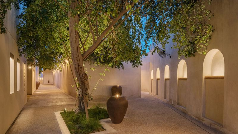 Al Bait Sharjah: The Most Amazing Luxury Hotel in United Arab Emirates luxury hotel Al Bait Sharjah: The Most Amazing Luxury Hotel in United Arab Emirates Al Bait Sharjah The Most Amazing Luxury Hotel in United Arab Emirates 9