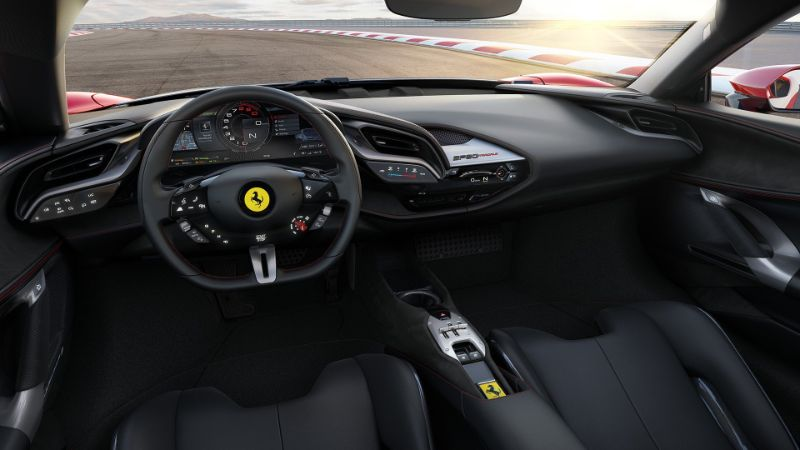 Ferrari SF90 Stradale: This is The Most Powerful Supercar Ever! ferrari Ferrari SF90 Stradale: This is The Most Powerful Supercar Ever! Ferrari SF90 Stradale This is The Most Powerful Supercar Ever 1