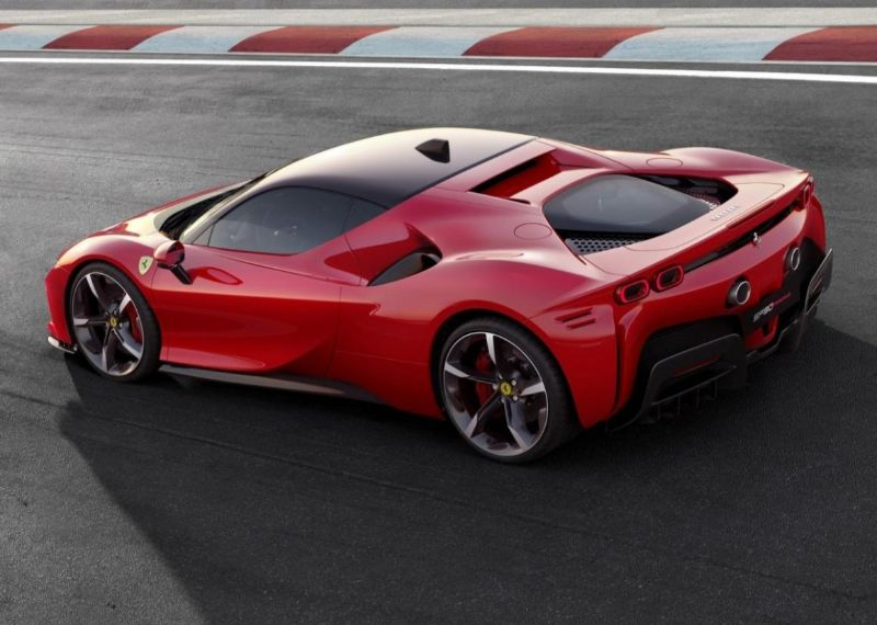 Ferrari SF90 Stradale: This is The Most Powerful Supercar Ever! ferrari Ferrari SF90 Stradale: This is The Most Powerful Supercar Ever! Ferrari SF90 Stradale This is The Most Powerful Supercar Ever 3
