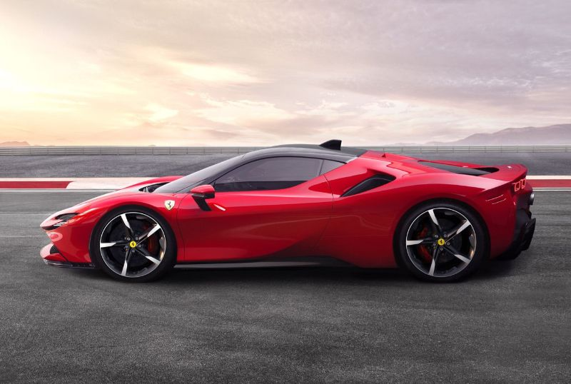 Ferrari SF90 Stradale: This is The Most Powerful Supercar Ever! ferrari Ferrari SF90 Stradale: This is The Most Powerful Supercar Ever! Ferrari SF90 Stradale This is The Most Powerful Supercar Ever 4