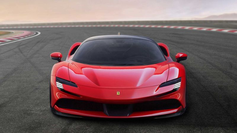 Ferrari SF90 Stradale: This is The Most Powerful Supercar Ever! ferrari Ferrari SF90 Stradale: This is The Most Powerful Supercar Ever! Ferrari SF90 Stradale This is The Most Powerful Supercar Ever 5