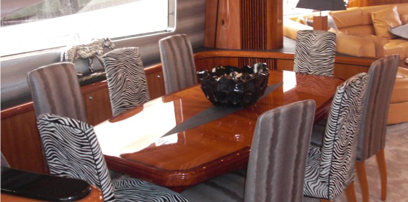 Luxury Yacht Interior: Interior Design At The Highest Level luxury yacht Luxury Yacht Interior: Interior Design At The Highest Level Luxury Yacht Interior Interior Design At The Highest Level 1