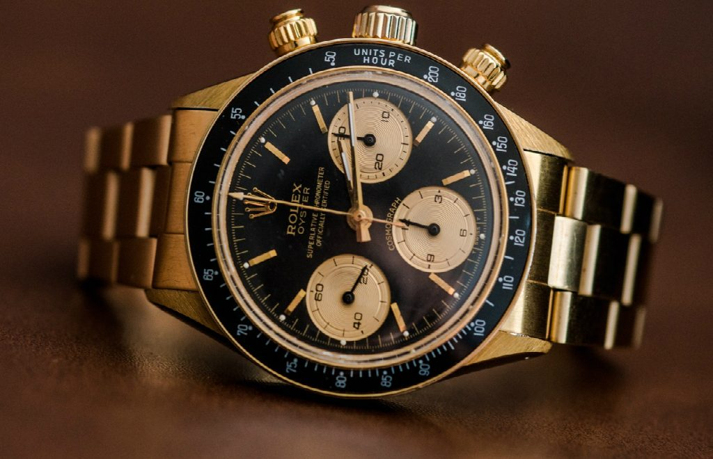 The 5 Stunning Timepieces by Rolex You Should Have