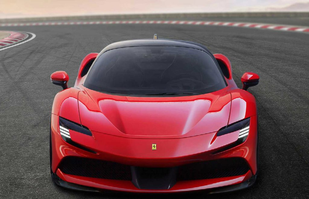Ferrari SF90 Stradale: This is The Most Powerful Supercar Ever!