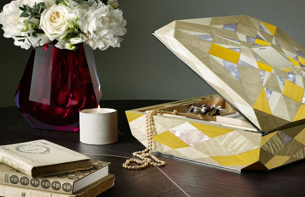 10 Luxury Jewelry Cases To Keep Safe All Your Treasures