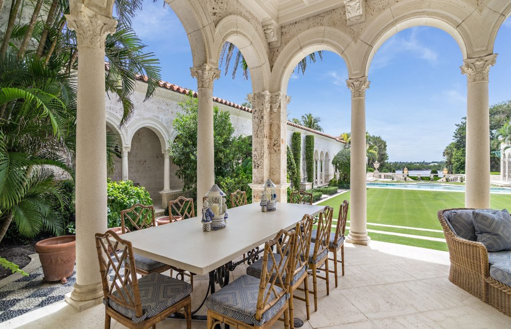 "Discover ""La Follia"" – The Most Expensive Home in Palm Beach"