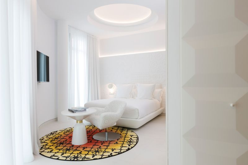 Innovative Design: Get Amazed by This Luxury Hotel by Marcel Wanders luxury hotel Innovative Design: Get Amazed by This Luxury Hotel by Marcel Wanders 10
