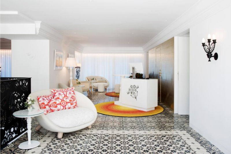 Innovative Design: Get Amazed by This Luxury Hotel by Marcel Wanders luxury hotel Innovative Design: Get Amazed by This Luxury Hotel by Marcel Wanders 2 2