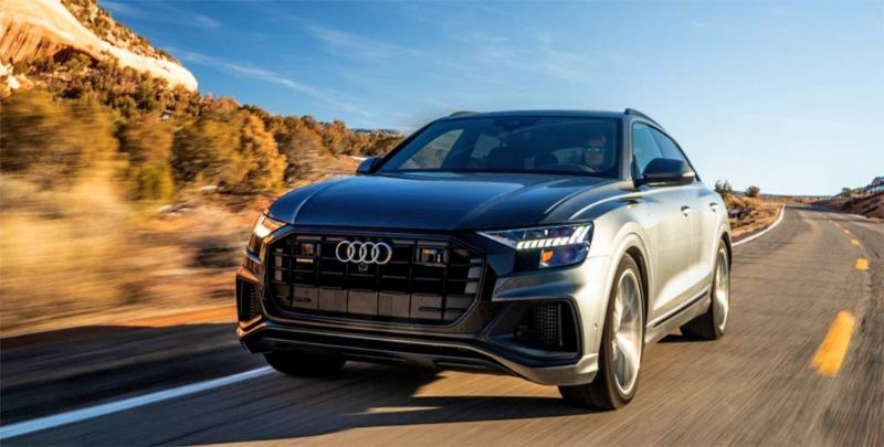 The New 2019 Audi Q8 – A Symbol Of Luxury and Capability audi q8 The New 2019 Audi Q8 – A Symbol Of Luxury and Capability 2019 Audi Q8