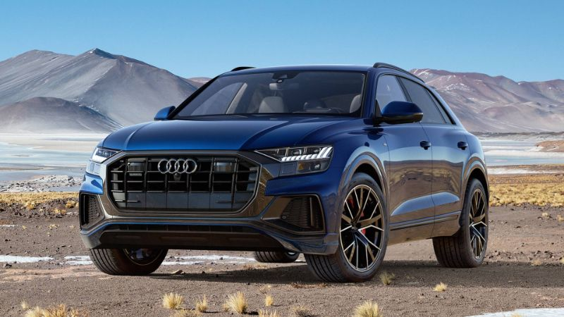 The New 2019 Audi Q8 – A Symbol Of Luxury and Capability audi q8 The New 2019 Audi Q8 – A Symbol Of Luxury and Capability 2019 audi q8 pricing