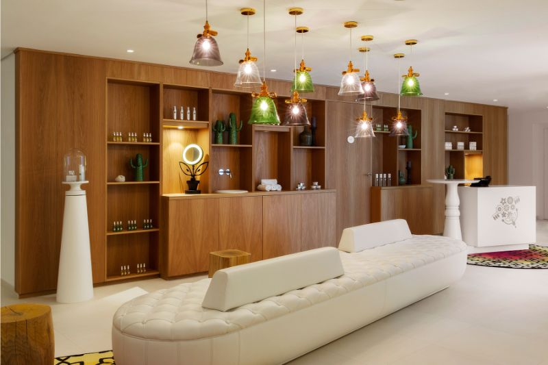 Innovative Design: Get Amazed by This Luxury Hotel by Marcel Wanders luxury hotel Innovative Design: Get Amazed by This Luxury Hotel by Marcel Wanders 3 2