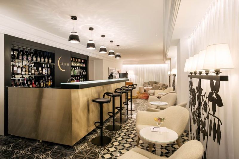 Innovative Design: Get Amazed by This Luxury Hotel by Marcel Wanders luxury hotel Innovative Design: Get Amazed by This Luxury Hotel by Marcel Wanders 4 2