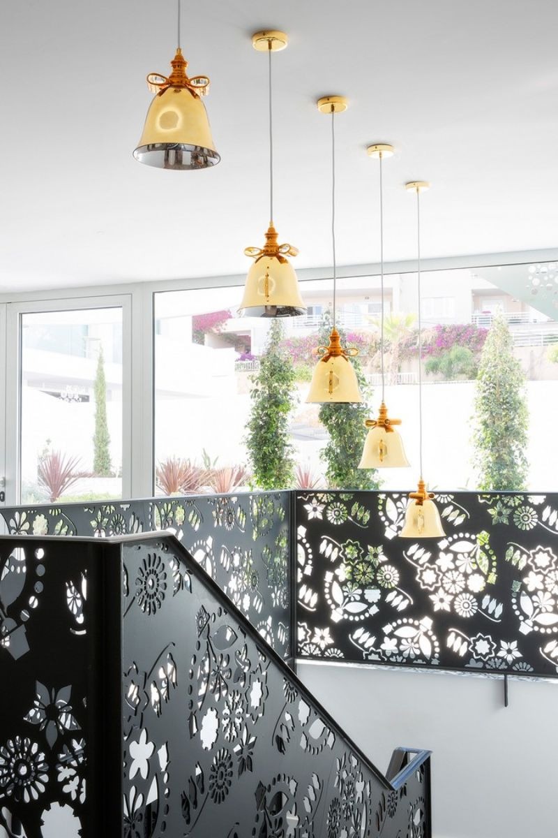 Innovative Design: Get Amazed by This Luxury Hotel by Marcel Wanders luxury hotel Innovative Design: Get Amazed by This Luxury Hotel by Marcel Wanders 5 1