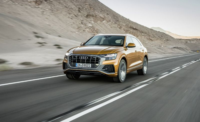 The New 2019 Audi Q8 – A Symbol Of Luxury and Capability audi q8 The New 2019 Audi Q8 – A Symbol Of Luxury and Capability 5