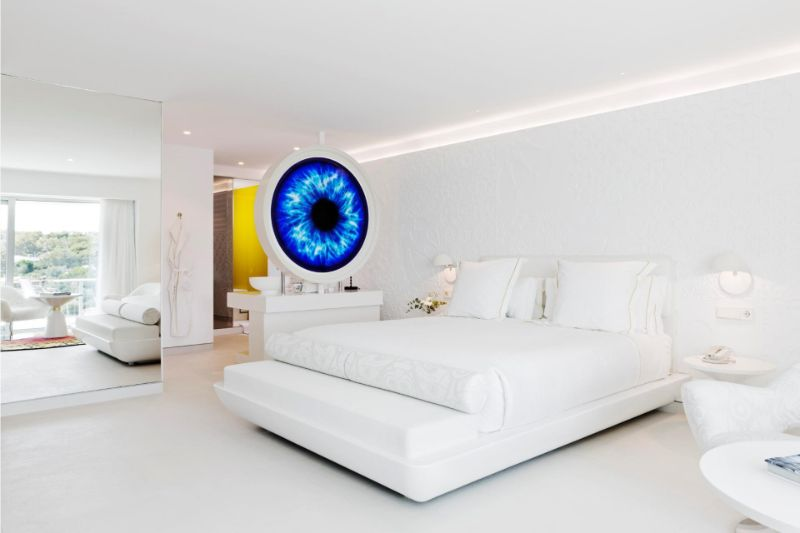 Innovative Design: Get Amazed by This Luxury Hotel by Marcel Wanders luxury hotel Innovative Design: Get Amazed by This Luxury Hotel by Marcel Wanders 6 1