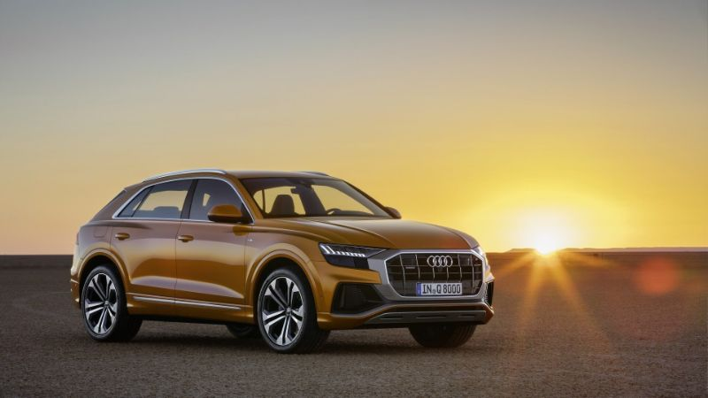 The New 2019 Audi Q8 – A Symbol Of Luxury and Capability audi q8 The New 2019 Audi Q8 – A Symbol Of Luxury and Capability 6