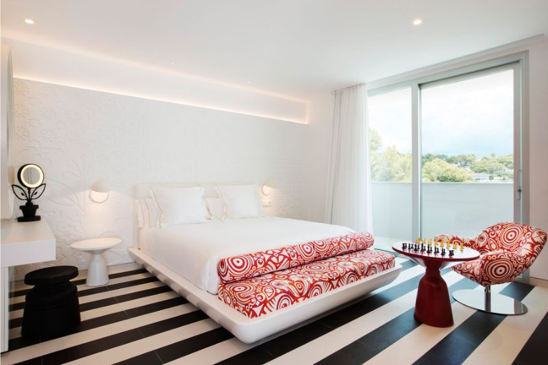Innovative Design: Get Amazed by This Luxury Hotel by Marcel Wanders luxury hotel Innovative Design: Get Amazed by This Luxury Hotel by Marcel Wanders 9